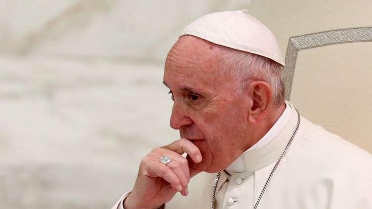 بابا الفاتيكان يتعهد ألا تبقى الجرائم الجنسية في الكنيسة دون عقاب