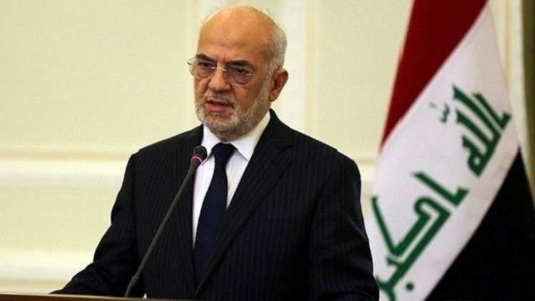 العراق.. مكتب إبراهيم الجعفري ينفي وفاته