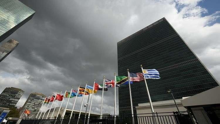 الجمعية العامة تتبنّى قرارا يدين روسيا بانتهاك مزعوم لحقوق الإنسان في القرم