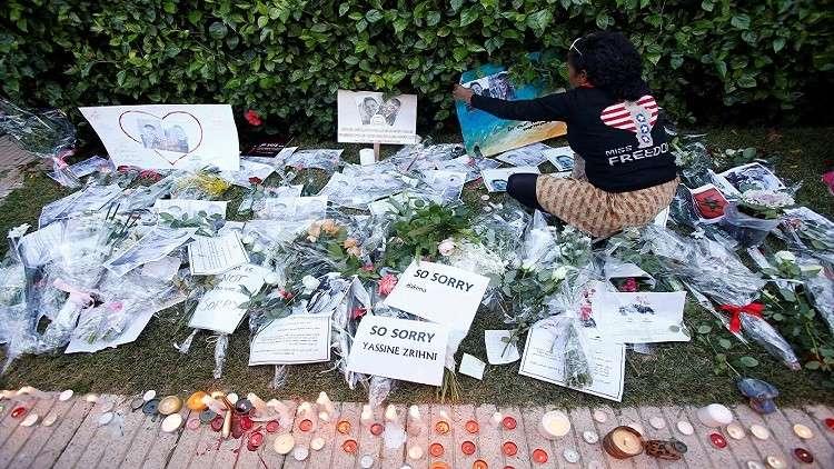 المغرب.. اعتقال 9 مشبوهين ومصادرة أسلحة استعملت في قتل السائحتين الإسكندنافيتين