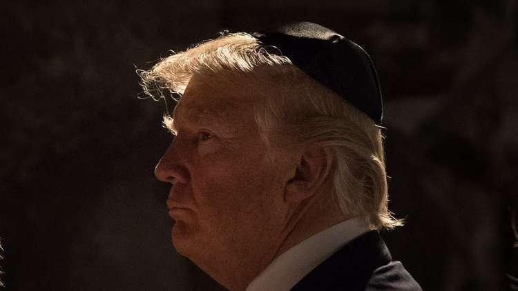 قرار ترامب الانسحاب من سوريا يضع الجماعات الموالية لإسرائيل في مأزق