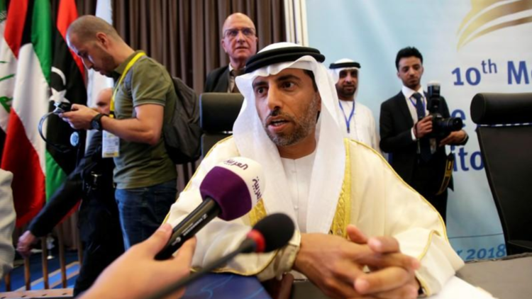 الإمارات: اجتماع استثنائي لمنتجي النفط إن لم تكف التخفيضات