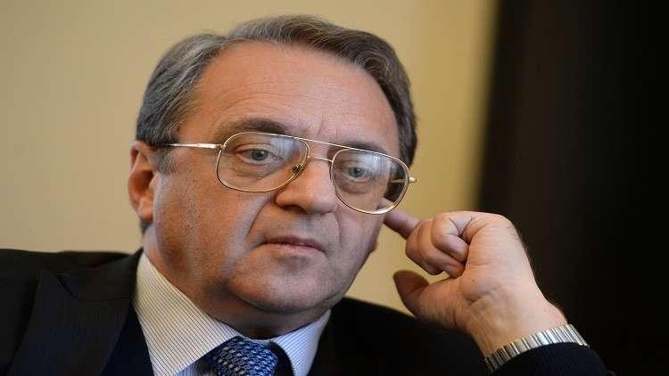 موسكو تعلق على طلب نجل القذافي الدعم من بوتين