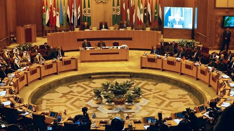Arab League: our position has not changed as regards Syria's membership and is still frozen