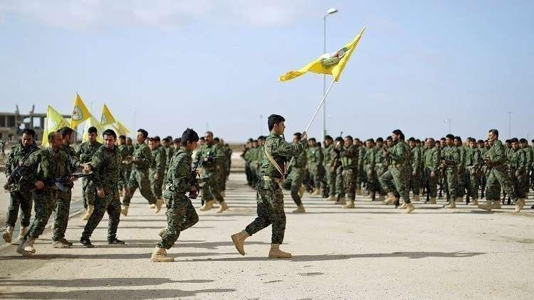 شمال سوريا على وشك اندلاع حرب متعددة الأطراف