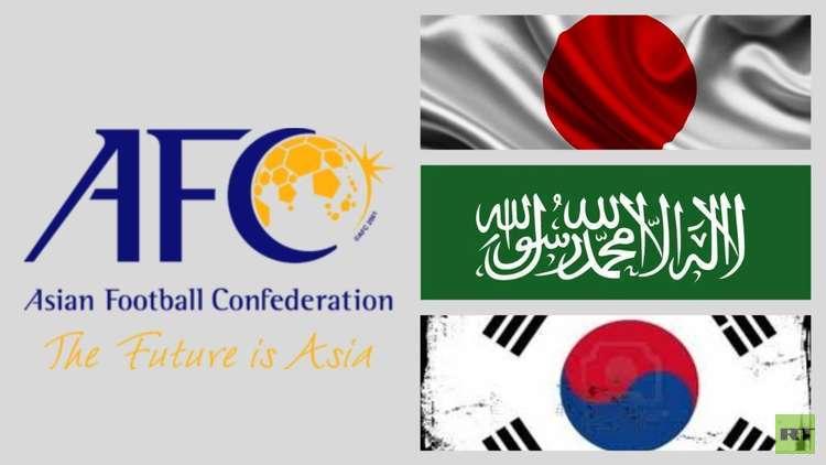 تعرف على تاريخ أبطال آسيا لكرة القدم