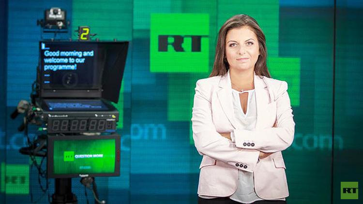 مرغريتا سيمونيان