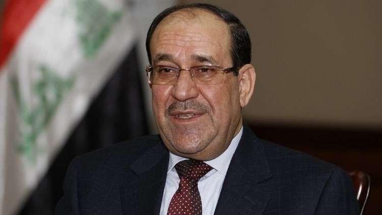 نوري المالكي