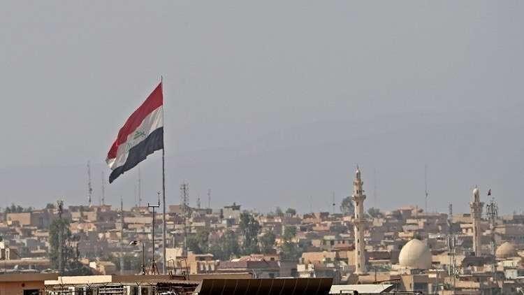 العراق.. اعتقال 8 من قادة