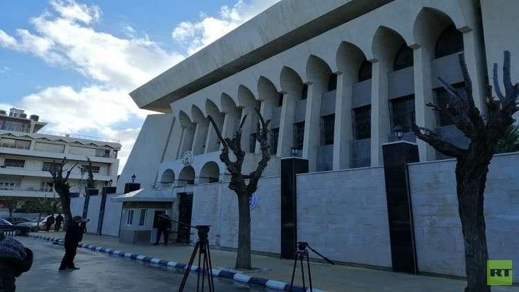 الإمارات تعيد افتتاح سفارتها اليوم في دمشق