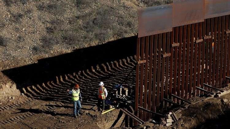 ترامب: إغلاق الحدود مع المكسيك تجارة مربحة
