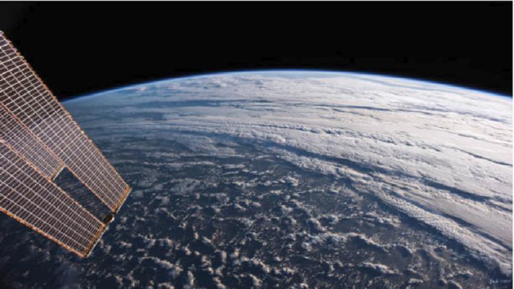كوكب غامض يصبح أبعد عالم تستكشفه ناسا يوم رأس السنة
