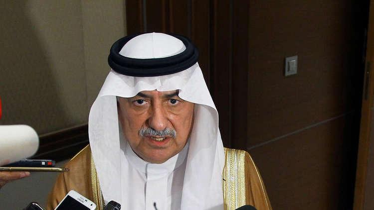 وزير الخارجية السعودي الجديد، إبراهيم العساف