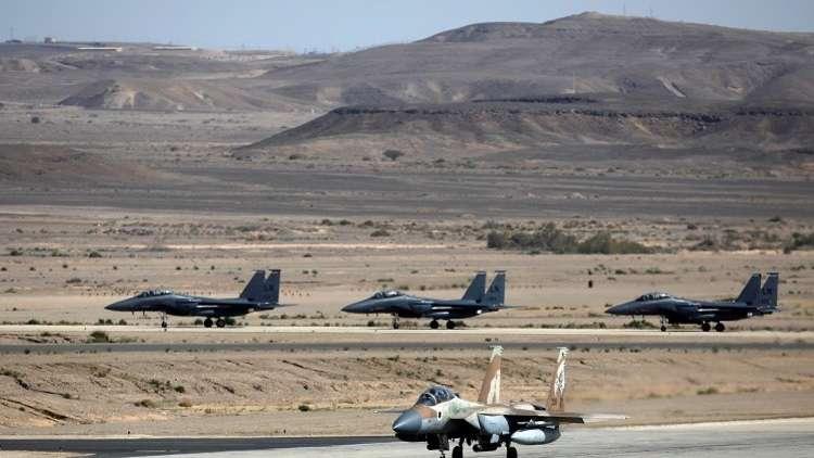 إسرائيل أكثر إصرارا على مهاجمة سوريا