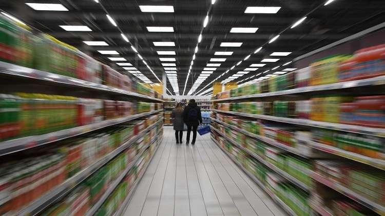 موسكو تحظر استيراد منتجات أوكرانية