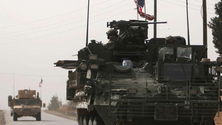 أنباء عن انسحاب الدفعة الأولى للقوات الأمريكية من سوريا