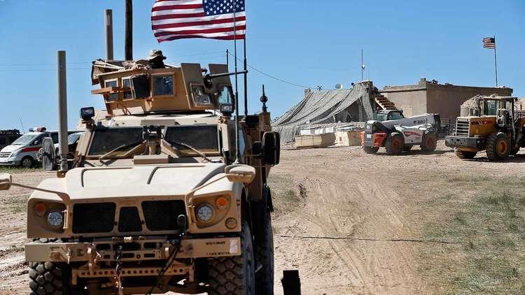 البنتاغون: العسكريون الأمريكيون ما يزالون في سوريا يحاربون فلول داعش