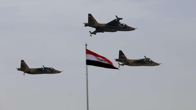 مصدر عراقي لـRT: الأسد خوّل العراق بقصف مواقع