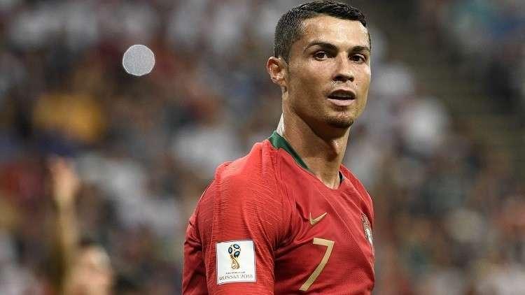موعد عودة رونالدو لصفوف منتخب البرتغال