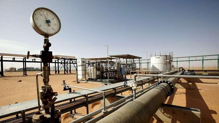 مسلحون يسطون على حقل الشرارة جنوب غربي ليبيا