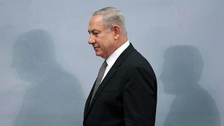 نتنياهو: لن أستقيل حتى لو استدعاني المدعي العام