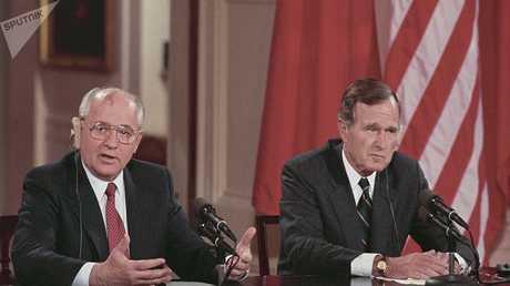 ماذا قال زعماء العالم في رحيل بوش الأب وكيف يتذكرّه الخليجيون؟!