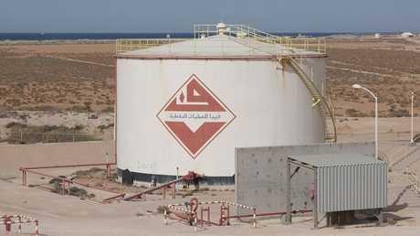 النفط في ليبيا - أرشيف -