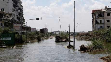 بنغازي - أرشيف -