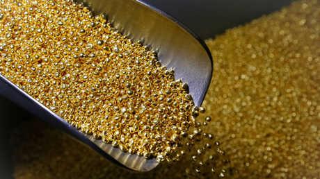 السودان يحرر صادرات الذهب