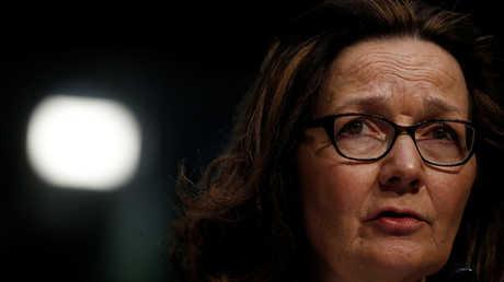 مديرة وكالة الاستخبارات المركزية الأمريكية، جينا هاسبل