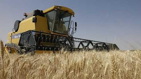 روسيا تطور آليات زراعية ذاتية القيادة!