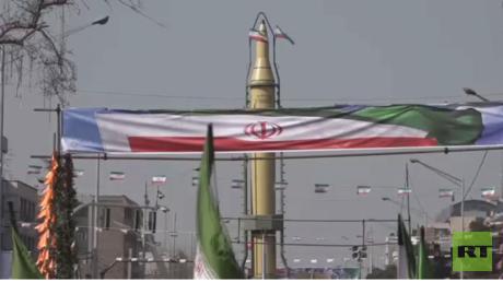 طهران: تجاربنا الصاروخية دفاعية