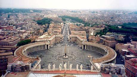 روما - أرشيف -