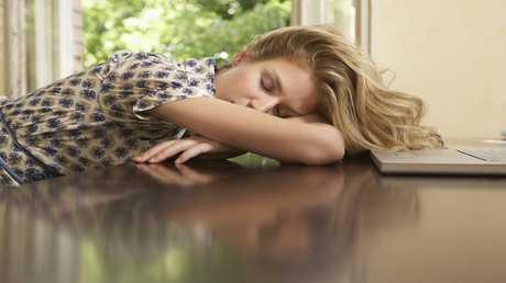 نوم النهار مفيد للدماغ