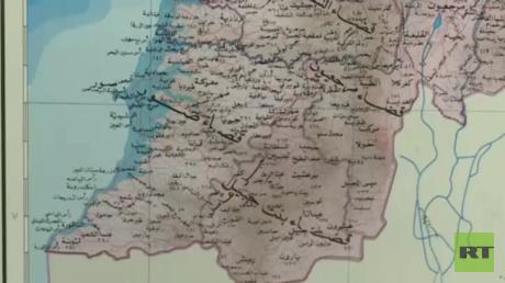 بيروت: إسرائيل لم تقدم أدلة حول الأنفاق