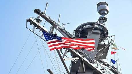 الولايات المتحدة تتطاول على حقوق روسيا البحرية