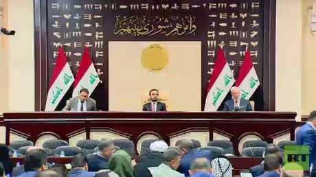 استمرار الخلافات بشأن الحكومة العراقية