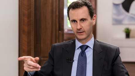 الرئيس السوري بشار الأسد - أرشيف