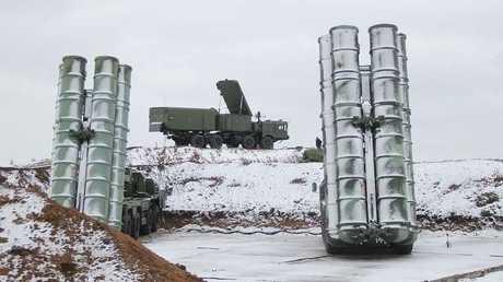 منظومات الدفاع ىالجوي الصاروخية