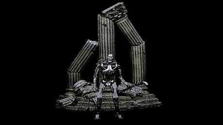 تحذيرات من خروج الروبوتات القاتلة عن السيطرة وقتلها الجميع!