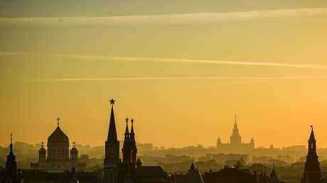 موسكو، 5 نوفمبر 2018