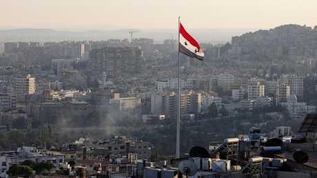 دمشق - أرشيف -