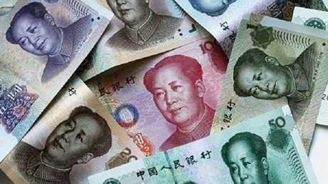 بنك الشعب الصيني يخفّض اليوان أمام الدولار بـ0.43%