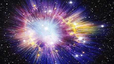 لأول مرة .. إنشاء قطرات صغيرة من المادة التي شكلت الكون المبكر
