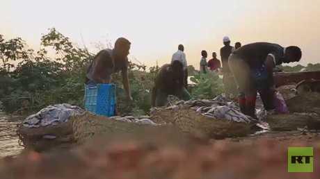 سوق الموردة.. من أقدم أسواق السودان