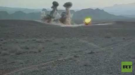طهران تؤكد إجراء تجربة صاروخية مؤخرا