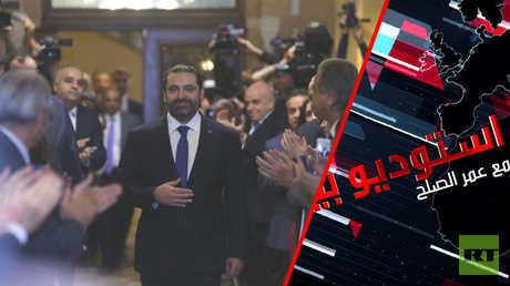 أنصار الحريري ووئام وهاب.. عسكرة السجال؟