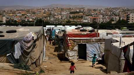 الأمم المتحدة ولبنان يتغلبان على الخلافات حول قضية اللاجئين السوريين