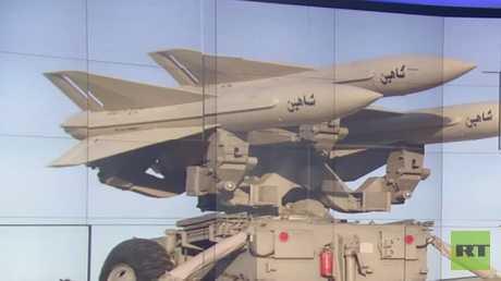 بومبيو: دول بأوروبا في مرمى صواريخ إيران