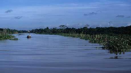 نهر ميكونغ